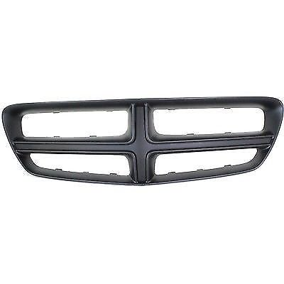 NEW GRILLE SHELL FRONT FITS 2011-2014 DODGE CHARGER -