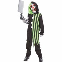 Cleaver the Clown Child Halloween Costume