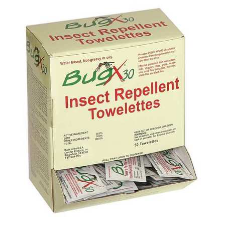Insect Repellent, Physicianscare, 18-750