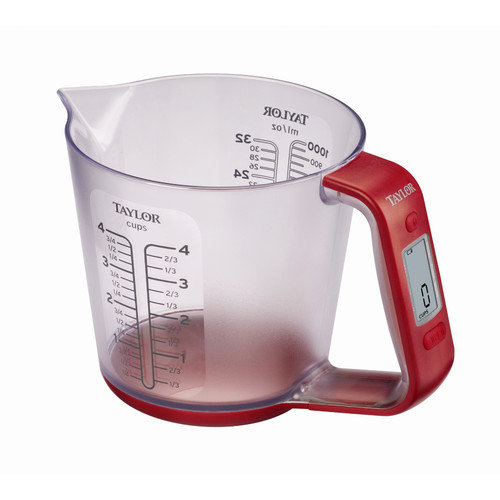 Salter Digital Measuring Cup