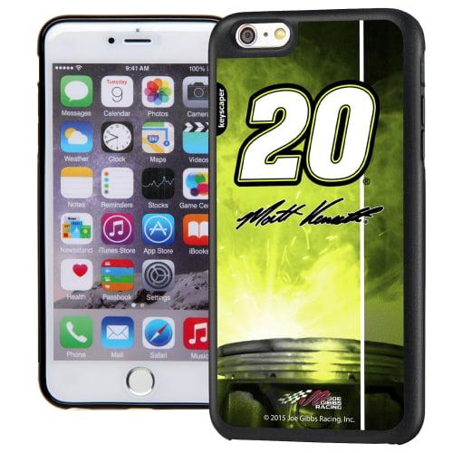 Matt Kenseth iPhone 6 Plus Rugged Case - No Size