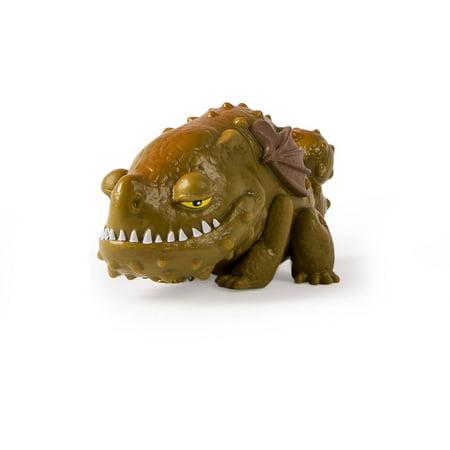 Dragon Mini Figure - DreamWorks Mini Dragons Figure, Grump Rumblehorn