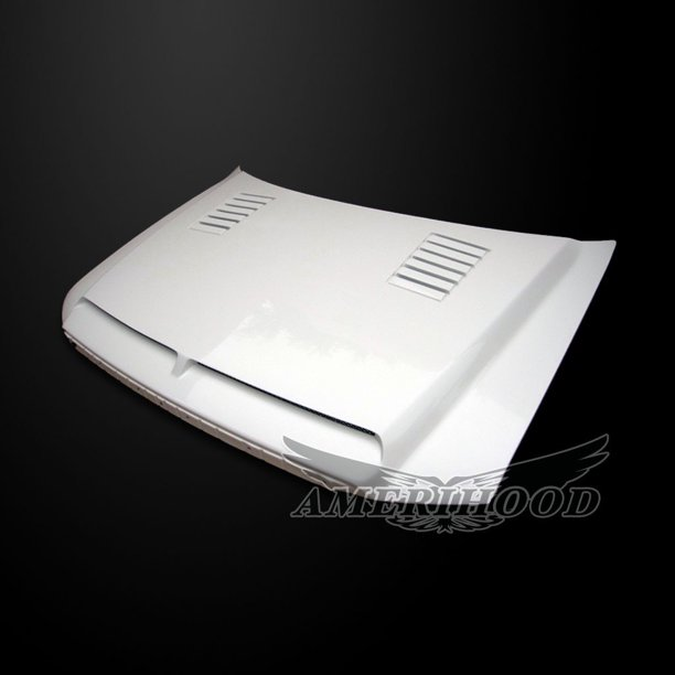 Ford F-150 2004-2008 Type-E Style Functional Heat