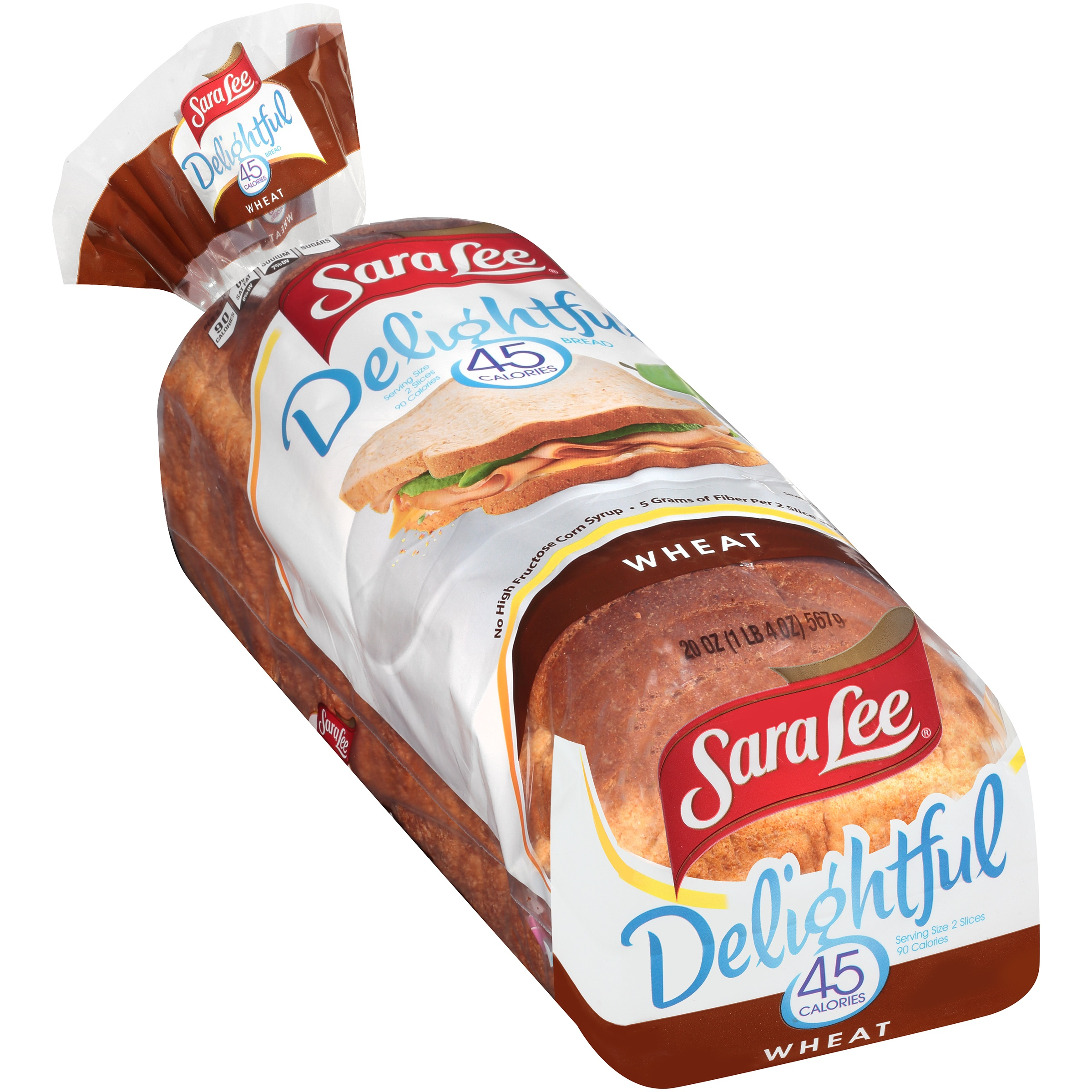 Top 10 Punto Medio Noticias | Sara Lee Delightful Bread Walmart