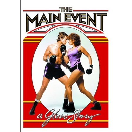 The Main Event (DVD)](Halloween Events Around The World)