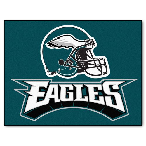 NFL Philadelphia Eagles Starter Mat