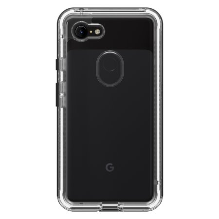 hot sales 59126 fe127 Otterbox Next For Google Pixel 3 XL, Black Crystal