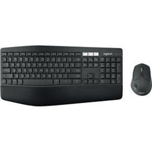 Logitech MK850 Performance Wireless Keyboard and Mouse Combo (French Layout)
