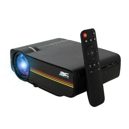 Replacement Overhead Projector (Elite Screens 1200 Lumens Overhead Projector)