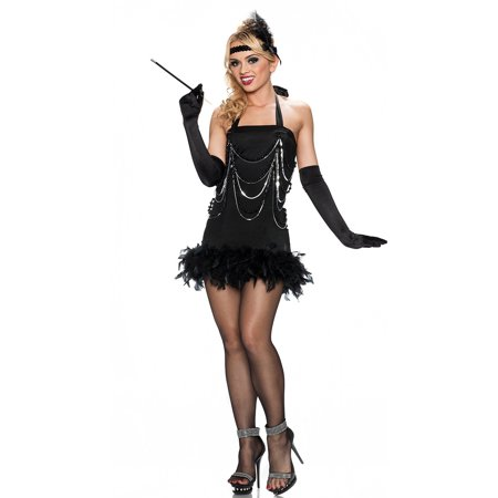 All That Jazz Flapper Costume - Jazz Flapper Costume