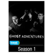 Ghost Adventures: Season 1 (2008) by