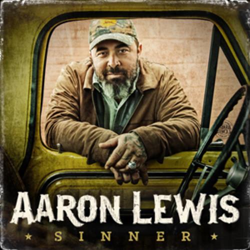 Sinner (CD)