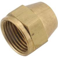 Anderson Metals Flare Short Nut
