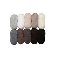 Knit Picks Wool of Andes Worsted Weight Yarn 10-Packs Neutral Needlecrafts
