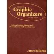 A Guide to Graphic Organizers (Hardcover)