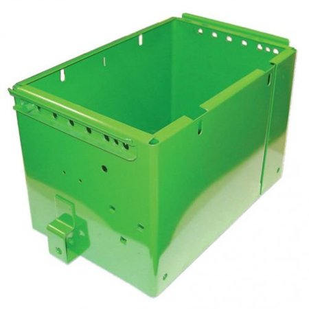Battery Box, New, John Deere, AA7337R, AA5290R (John Deere Ballast Box)