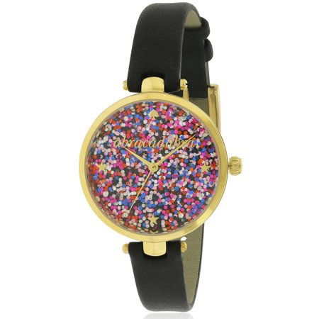 Kate Spade Holland Leather Ladies Watch Ksw1212
