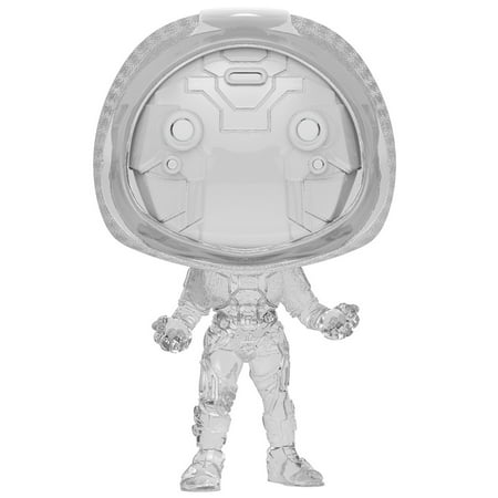 Funko POP Marvel: Ant-Man & The Wasp - Ghost (Invisible) - Walmart Exclusive (Bolly Exclusive)