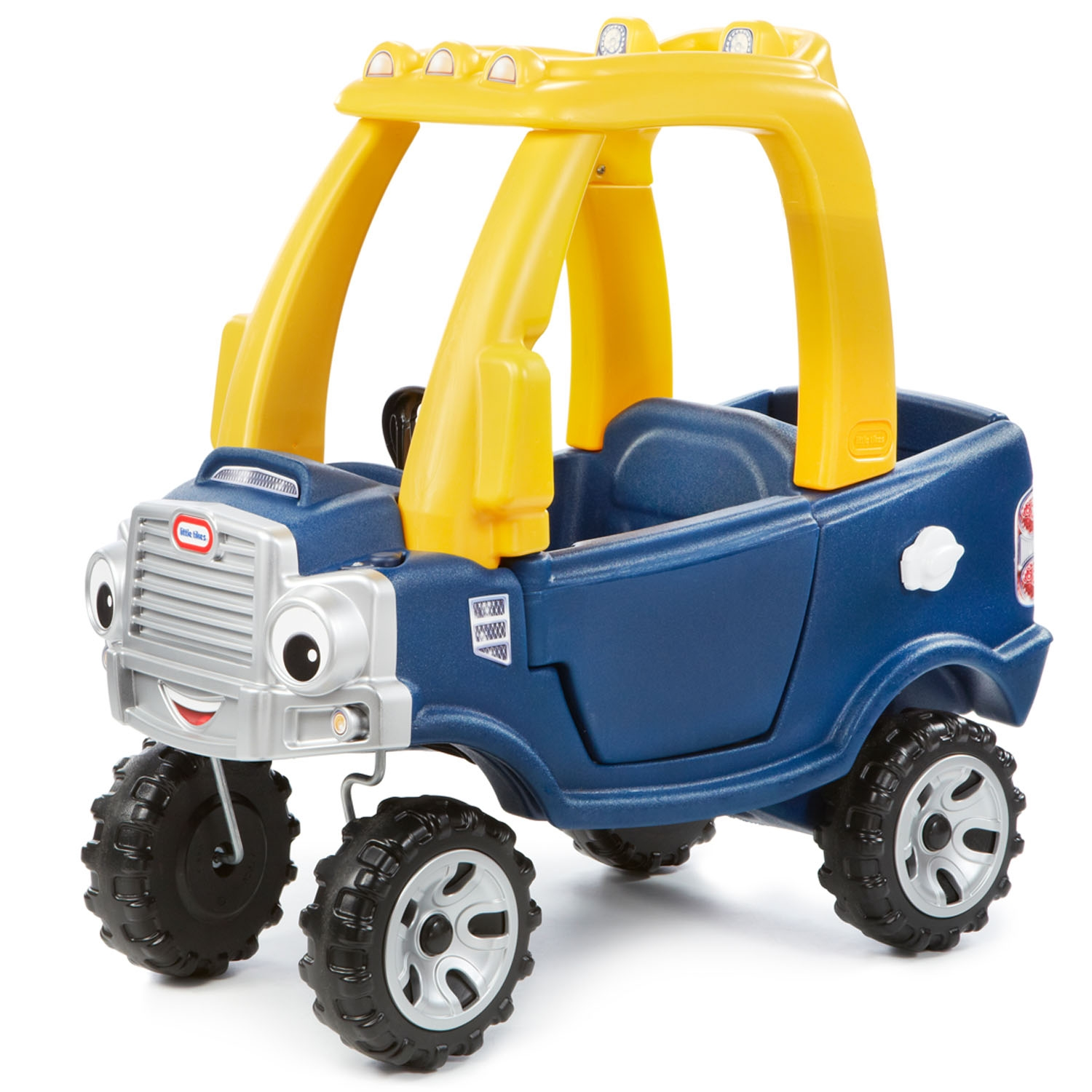 Little Tikes Cozy Truck by Little Tikes