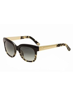 Juicy Couture Sunglasses Female 571/S - Black Tortoise - 52MM