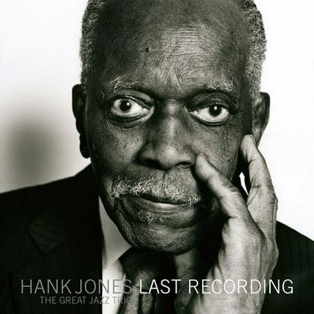 Hank Jones - Last Recording-Great Jazz Trio [SACD] ()