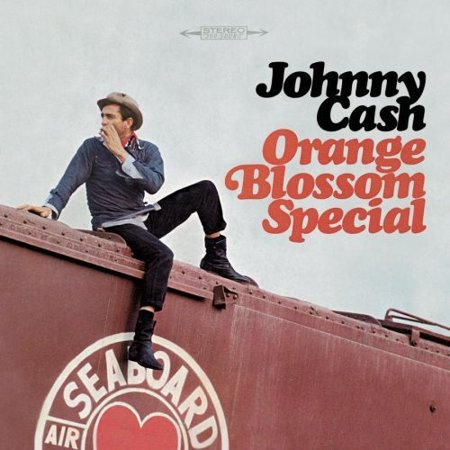 Cash  Johnny   Orange Blossom Special  Vinyl