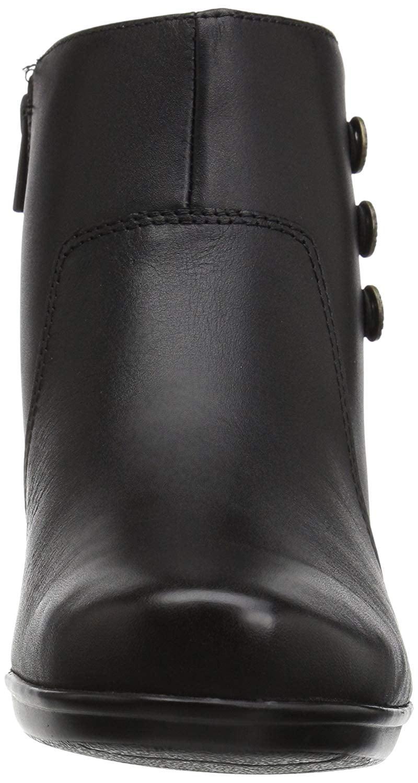 784e13474ed CLARKS Women s Emslie Monet Ankle Bootie