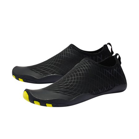Breathable Non-slip Quick-dry Barefoot Wading Shoes Outdoor Sports Beach Swimming Diving Walking Water Shoes for Men and Women