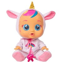 Cry Babies  Dreamy Baby Doll  Walmart Exclusive