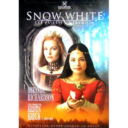 Snow White - The Fairest of Them All - Snow White The Fairest Of Them All