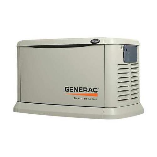 GENERAC 6552 Automatic Standby Generator, 22kW - Walmart.com