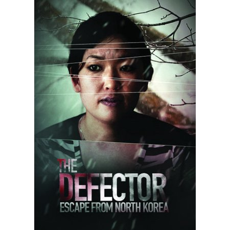 The Defector: Escape from North Korea (DVD) (Best North Korea Documentary)