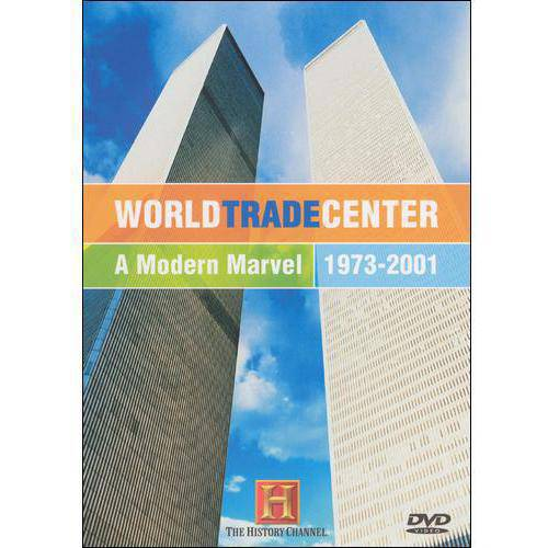 The World Trade Center: In Memoriam (1973-2001)
