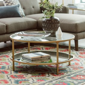 Superb Everly Quinn Sadler Coffee Table Walmart Com Lamtechconsult Wood Chair Design Ideas Lamtechconsultcom