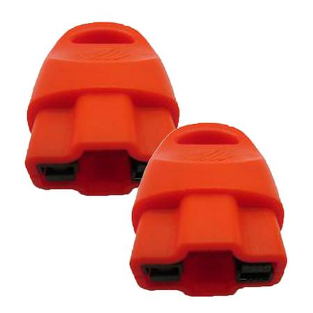 Black and Decker Cordless Mower/Tiller Replacement (2 Pack) Key # 90530033-2PK