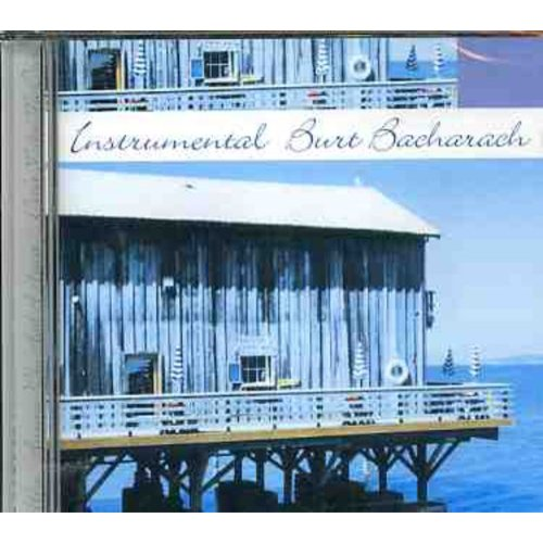 Instrumental Burt Bacharach / Various