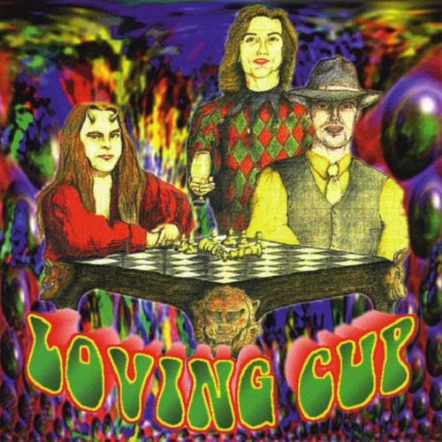 Lund Bros - Loving Cup [CD]