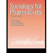 Sociology for Pharmacists - eBook
