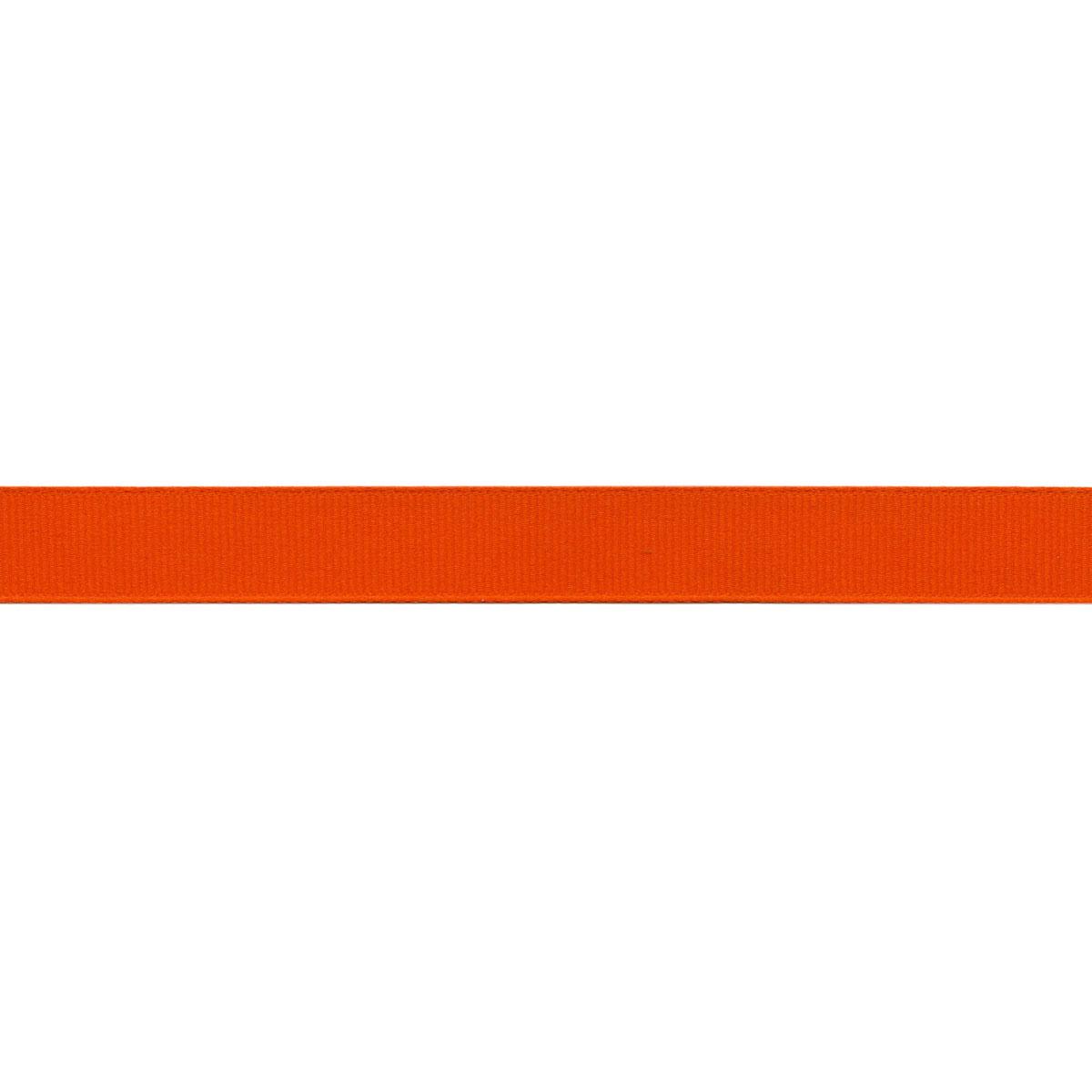 "Grosgrain Ribbon 5/8""X20yd-Torrid Orange - image 1 de 1"