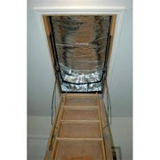 Best Attic Stairs - Innovative Insoluation su-mc 501 Attic Stair Cover Review