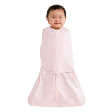 23825bf63d6b Halo Sleepsack Swaddle 1.5 Tog Pink - Small