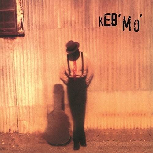 Keb'mo (Vinyl)
