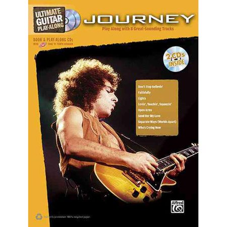 Ultimate Guitar Play Along Journey