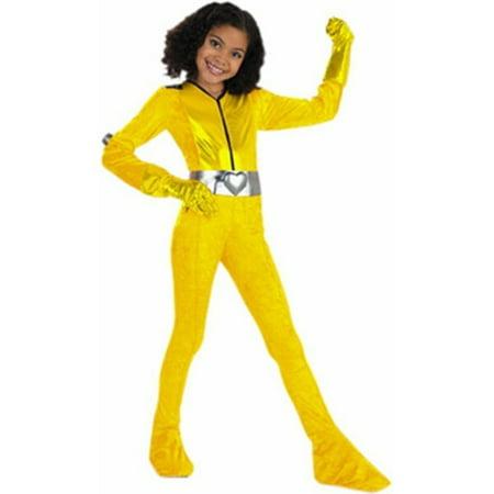 Child's Totally Spies Alex (Children's Spy Costume)