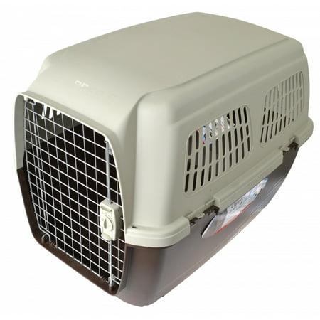Marchioro Clipper Cayman Dog Kennel - Beige - Cayman 5 - (32.25