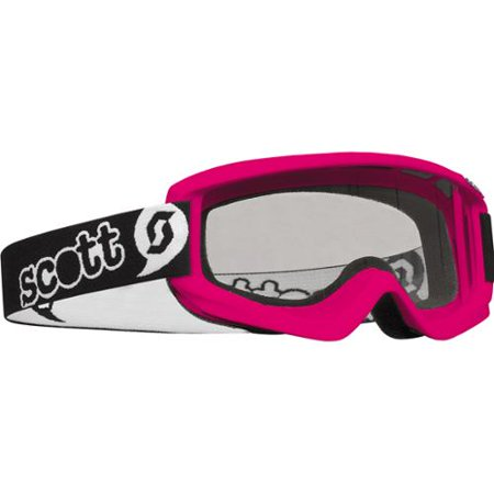 Youth Agent Goggle (Pink)
