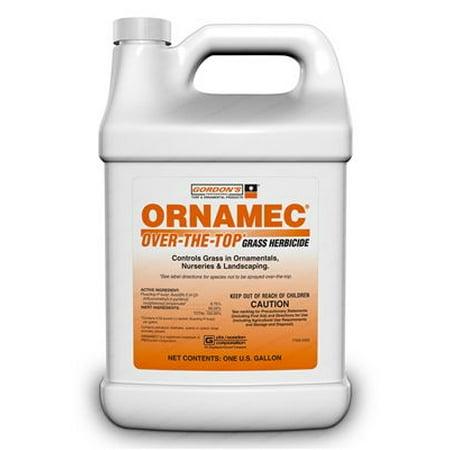 Ornamec Over-The-Top Grass Herbicide - 1 Gal. (Ornamec Grass Herbicide)