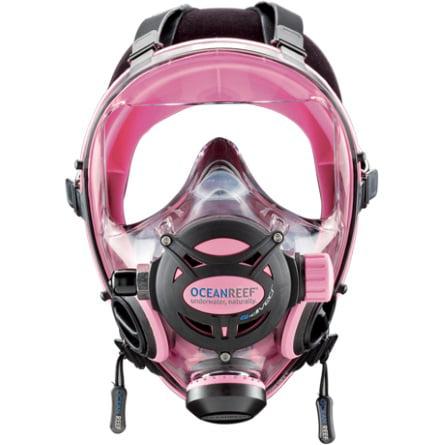 Ocean Reef G Divers Full Face Scuba Mask