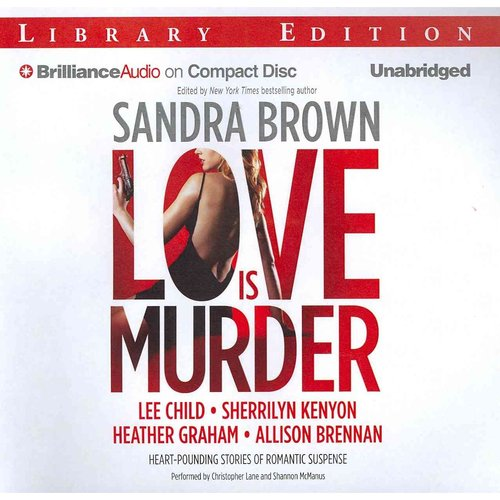Love Is Murder: Library Edition
