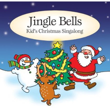 Jingle Bells-Kids Christmas Sing Along / Various ()